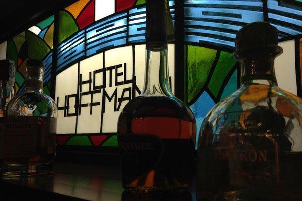 Art Deco Hotel Hoffmann - фото 21