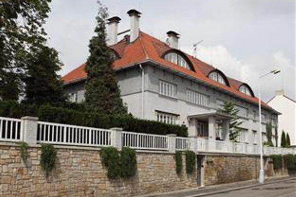 Art Deco Hotel Hoffmann - фото 22