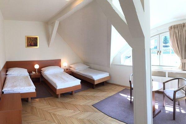 Art Deco Hotel Hoffmann - фото 3