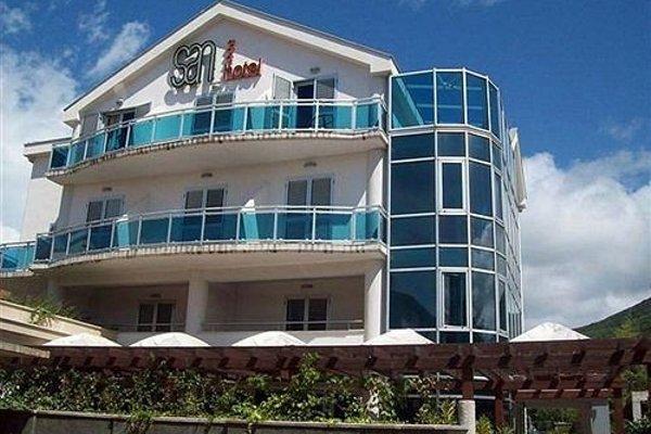 Hotel San - 21