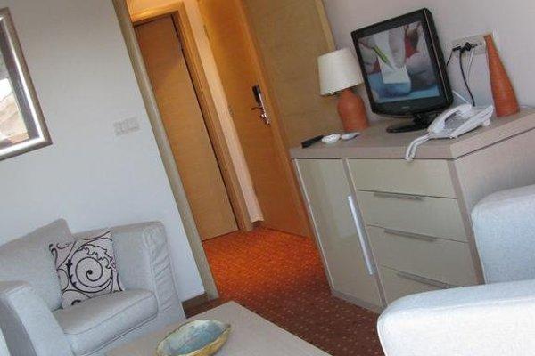 Hotel San - 4