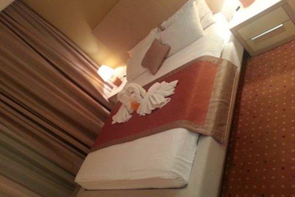 Hotel San - 6