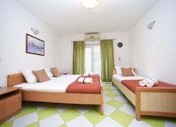 Апарт-Отель D&D Apartments Tivat фото 2