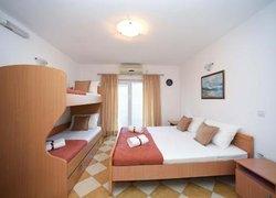 Апарт-Отель D&D Apartments Tivat фото 3