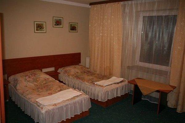 Hotel w Sercu Biebrzy w Goniadzu - 3