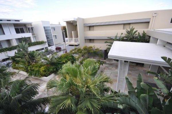 Chancellor Lakeside Apartments - фото 18