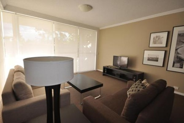 Chancellor Lakeside Apartments - фото 3