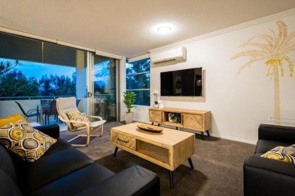 Chancellor Lakeside Apartments - фото 4