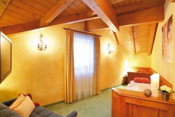 Relax & Lifestyle Apartments & Suites Villa Haidacher - фото 3