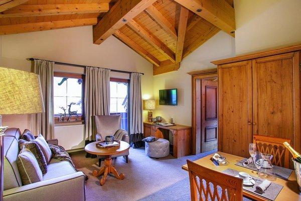 Relax & Lifestyle Apartments & Suites Villa Haidacher - фото 6