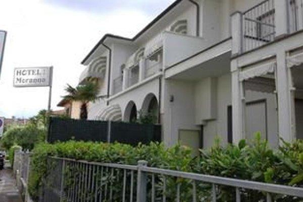 Hotel Moranna - фото 15