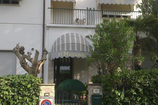 Hotel Moranna - фото 16