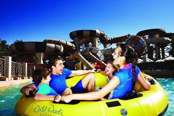 Jumeirah Beach Hotel - фото 38