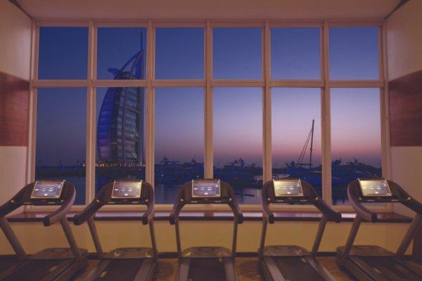 Jumeirah Beach Hotel - фото 11