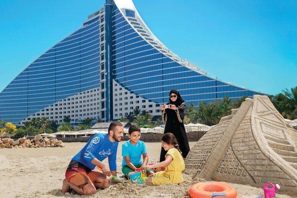 Jumeirah Beach Hotel - фото 14