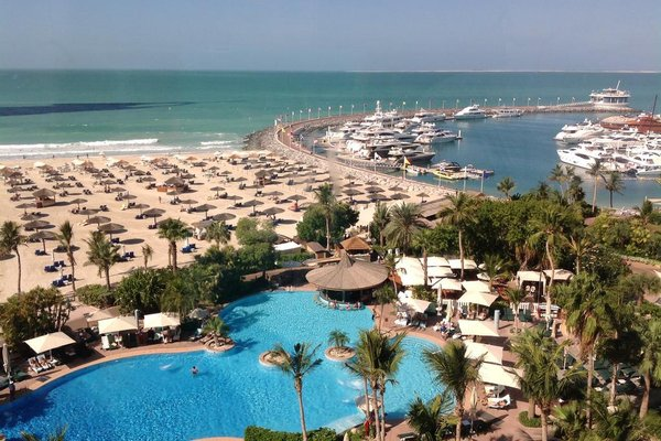 Jumeirah Beach Hotel - фото 18