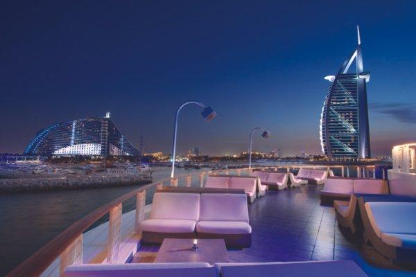 Jumeirah Beach Hotel - фото 22