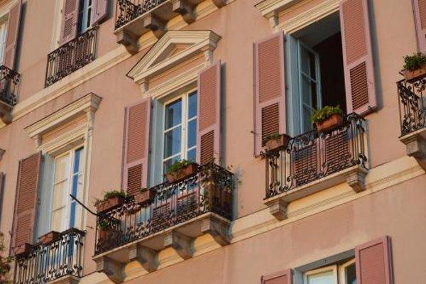Relais Santa Croce - фото 23
