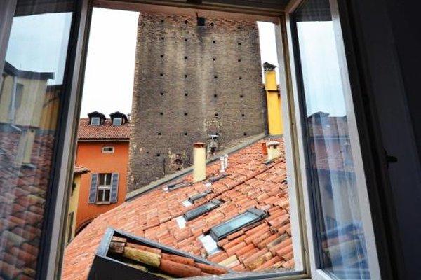 Tourist House Bologna - фото 20