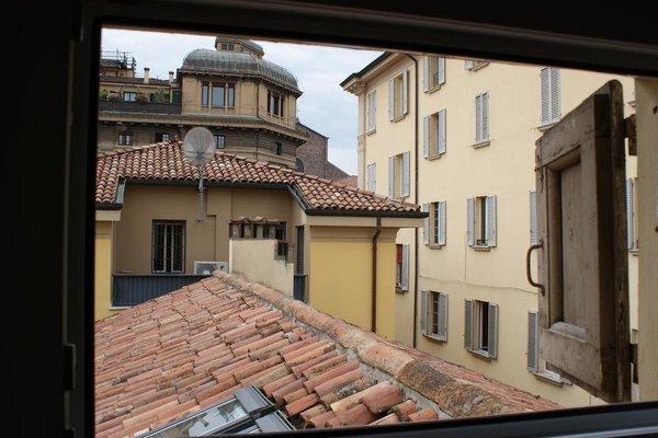 Tourist House Bologna - фото 21