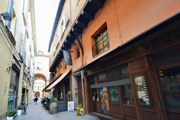 Tourist House Bologna - фото 22