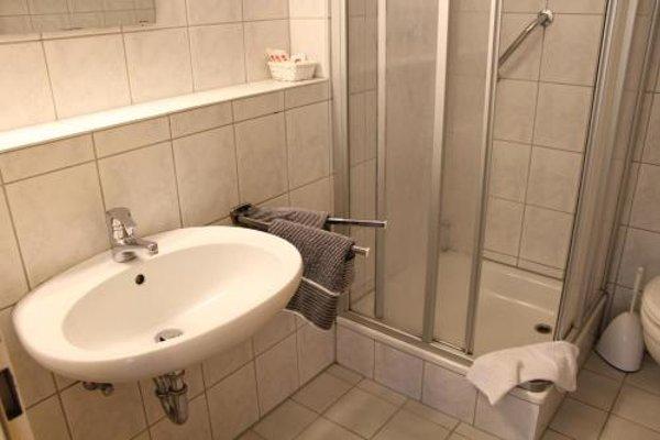 Hotel Winneburg - 11