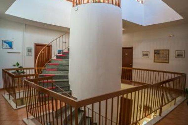 Grikos Hotel - фото 14
