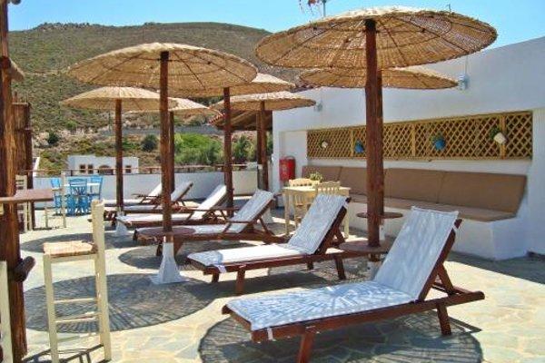 Grikos Hotel - фото 22