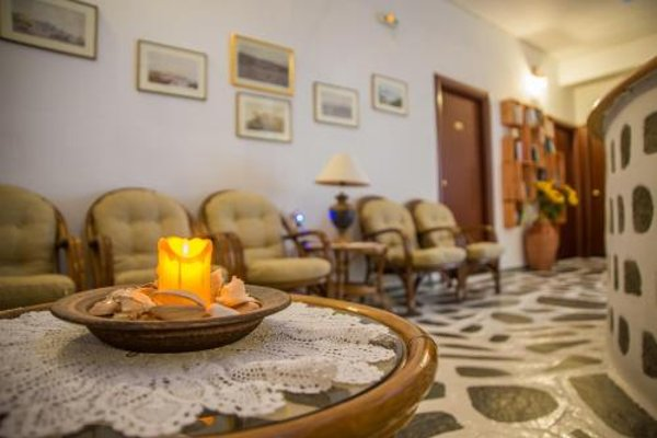 Grikos Hotel - фото 7