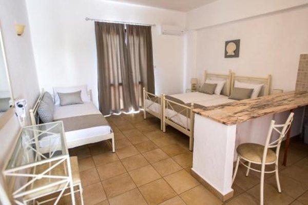 Joanna Apart - Hotel - фото 3