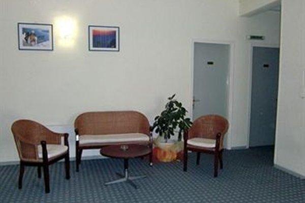 Krystal Hotel - фото 12