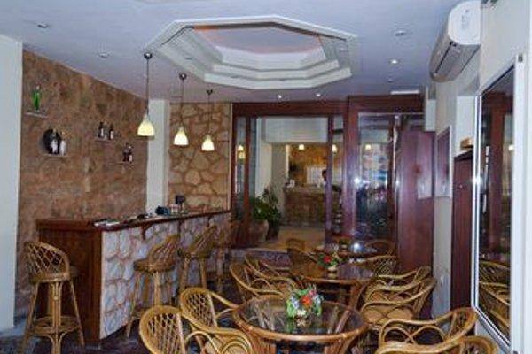 Krystal Hotel - фото 17