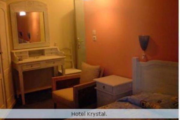 Krystal Hotel - фото 8
