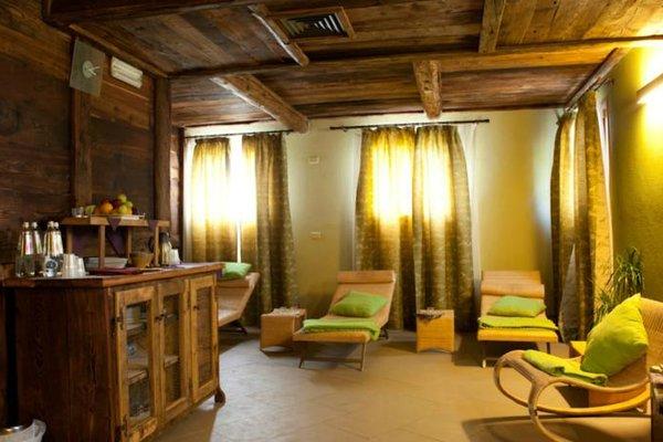 Hotel La Chance - фото 5