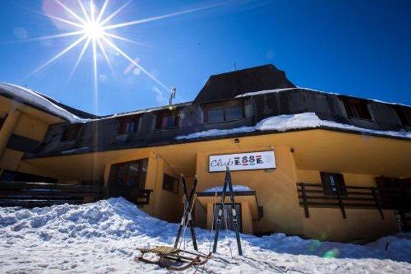 Hotel Pila 2000 - фото 22