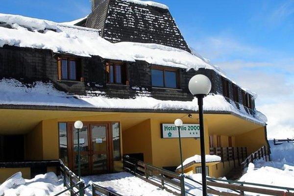Hotel Pila 2000 - фото 23