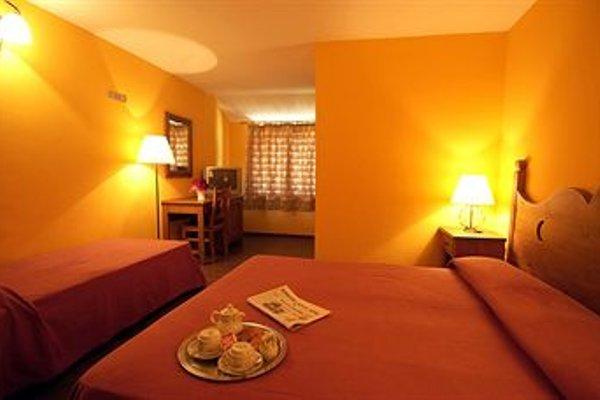 Hotel Pila 2000 - фото 4