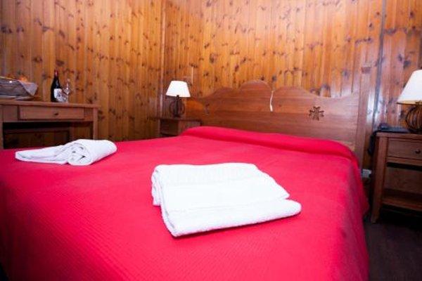 Hotel Pila 2000 - фото 6