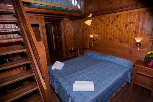 Hotel Pila 2000 - фото 7