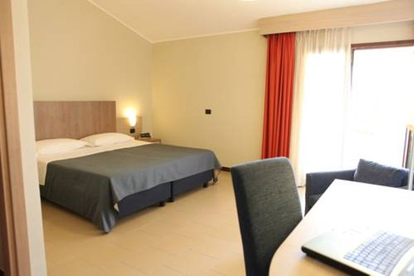 Heraclea Hotel Residence - фото 50