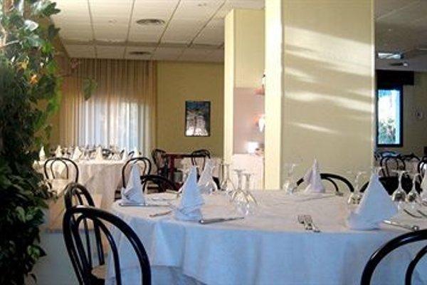 Heraclea Hotel Residence - фото 12