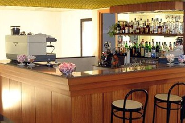 Heraclea Hotel Residence - фото 13