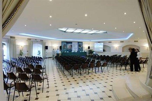 Heraclea Hotel Residence - фото 16