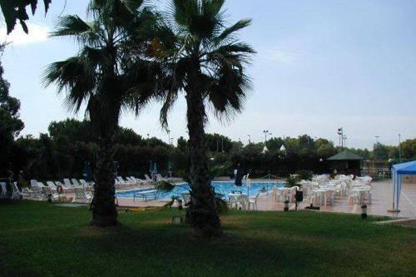 Heraclea Hotel Residence - фото 18