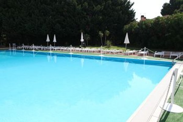 Heraclea Hotel Residence - фото 20