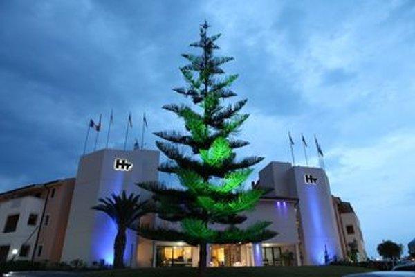 Heraclea Hotel Residence - фото 22