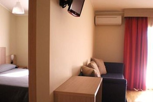 Heraclea Hotel Residence - фото 3