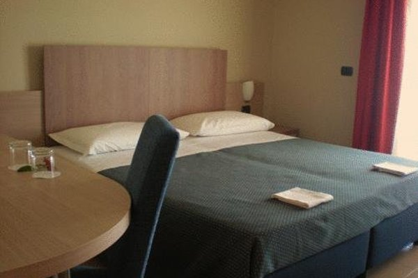 Heraclea Hotel Residence - фото 4