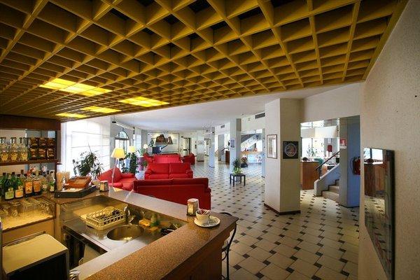 Heraclea Hotel Residence - фото 5