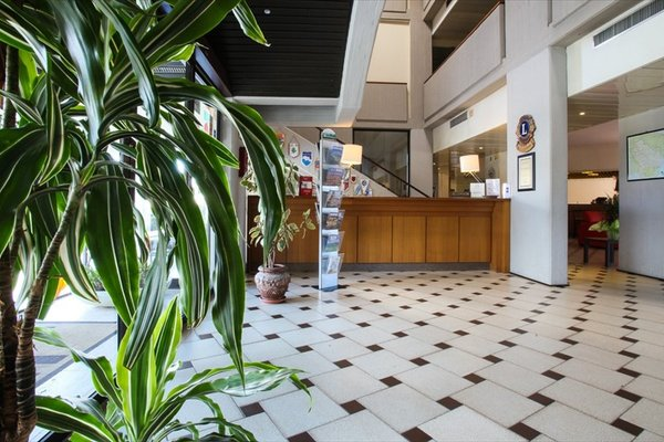 Heraclea Hotel Residence - фото 7